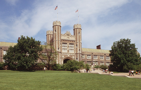 Brookings Hall