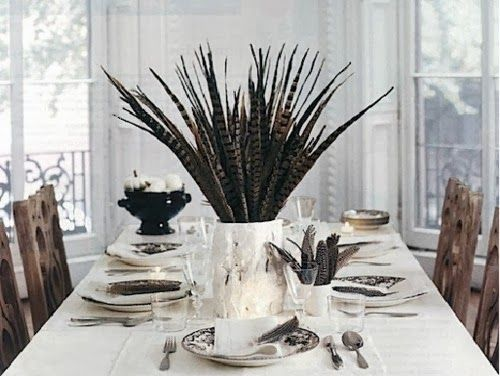 Table setting beautiful life and style